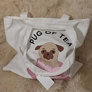 Forever 21 Bags - PUG OF TEA